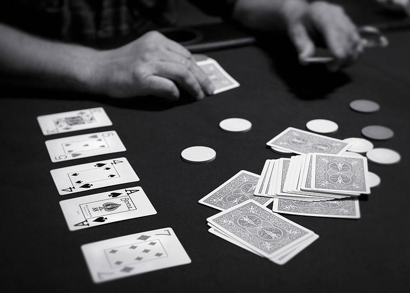 Teruscuan Situs Poker Online Terpercaya